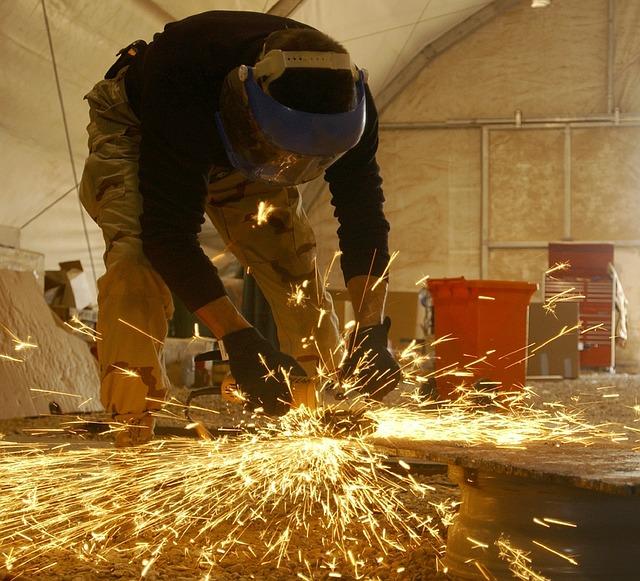 Metal Engineering Melbourne